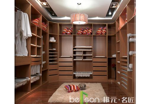 防装修卧室设计衣柜的十个误区