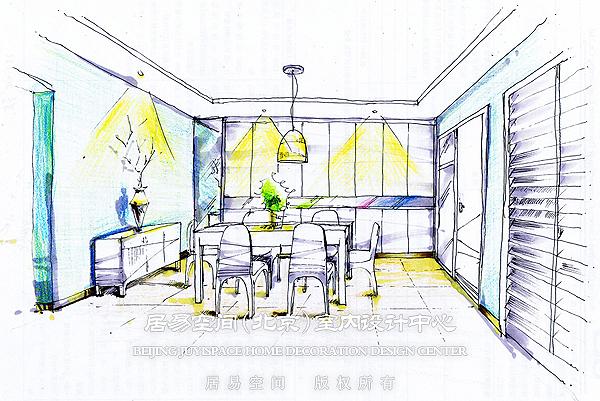 家具设计大师手绘图_家具设计大师手绘图分享展示