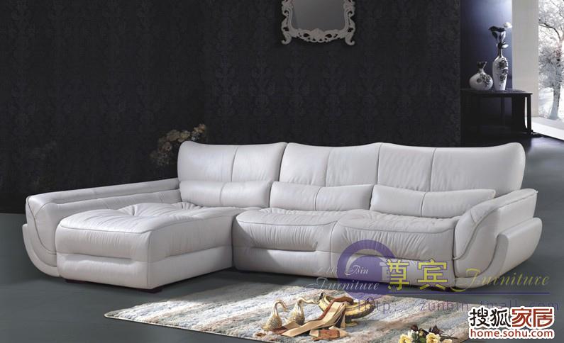 皮布结合类型沙发保养