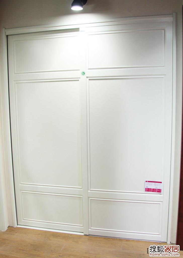 你如何选购好的推拉门衣柜
