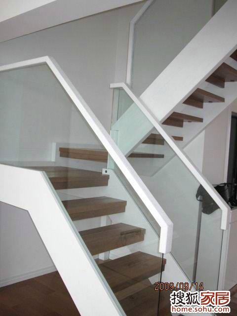 宏星楼梯图片