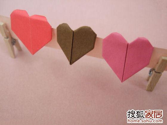 折纸方法推荐给你