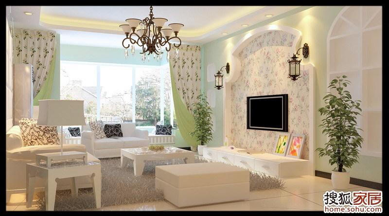 欧式地板深色地板浅色地板 设计师作品分类: 客厅主卧餐厅主卫厨房