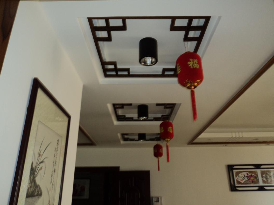 由 谁 来装修 之三 江南水乡的梦 三高清图片