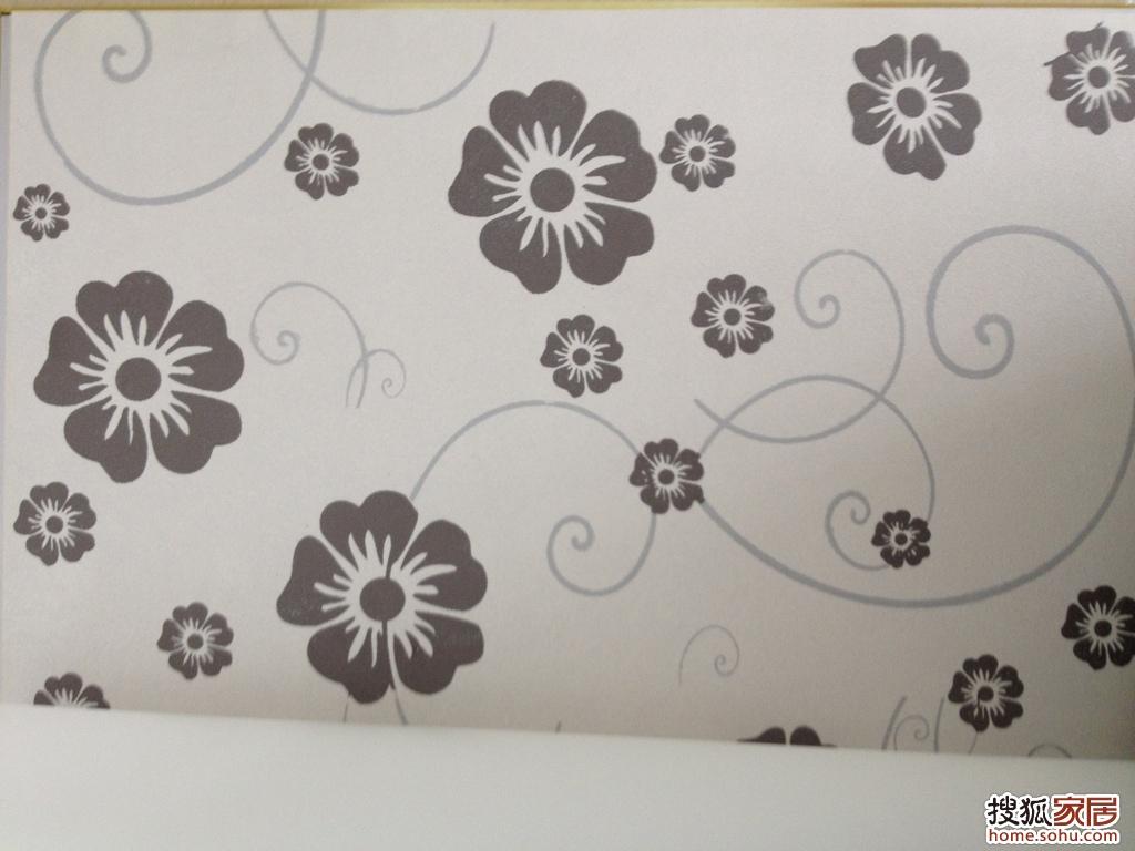 墙纸风格 建材论坛