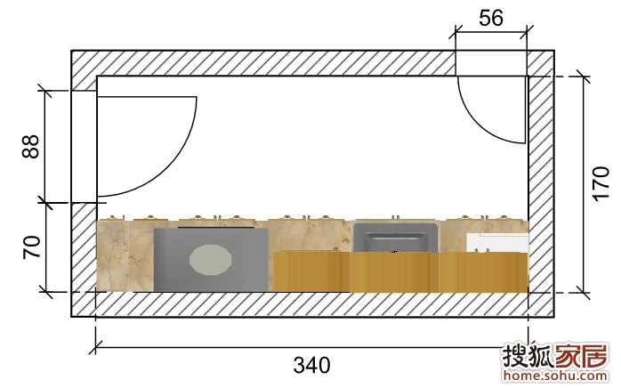 台柜制作步骤图解