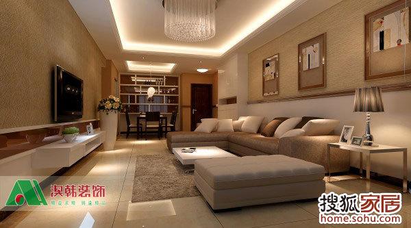 平米三房两厅装修设计解析,欢迎大家参考高清图片