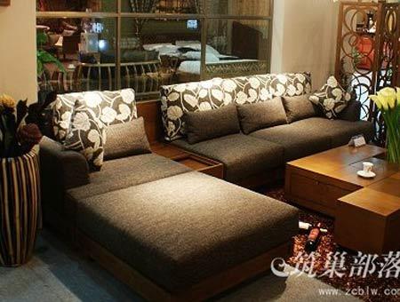 赖氏xm-j16c沙发图片