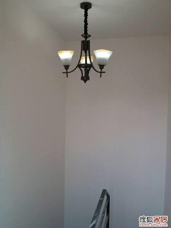 儿童房、书房、阳台吸顶灯-夏花装修日记 买装灯篇