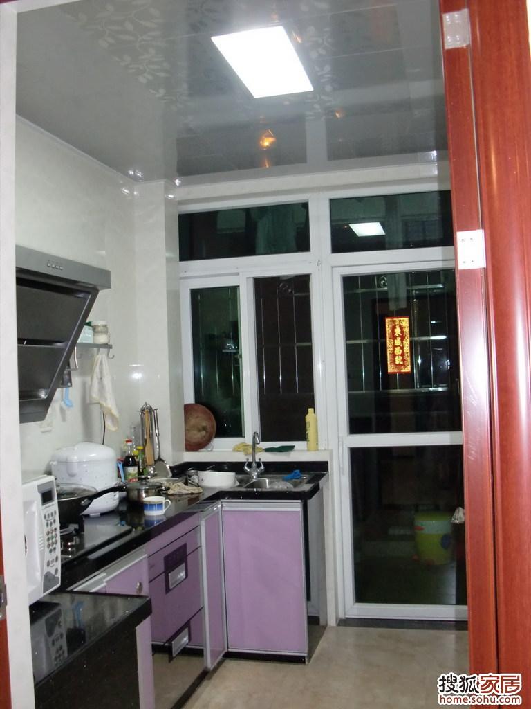 厨房上墙瓷砖贴图素材