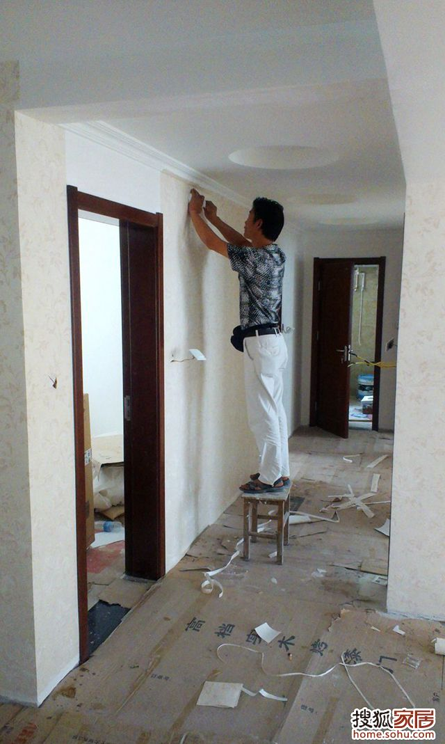 工人的施工图3.-让人省心 开心的玛雅壁纸高清图片