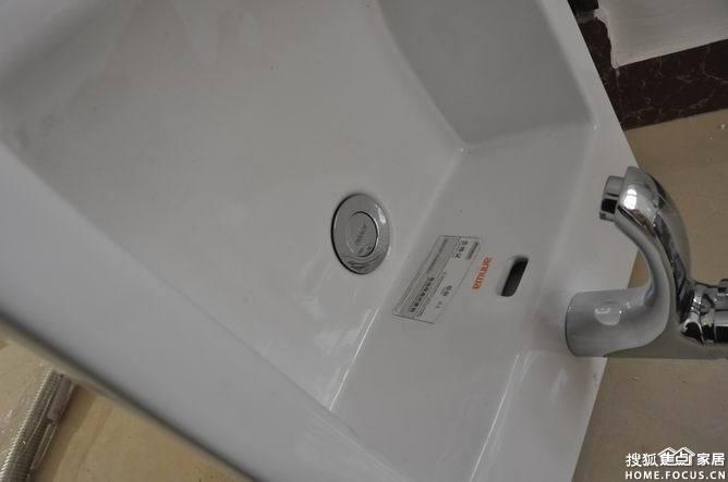 图:【装修不求人】图解自己安装插座开关马桶浴室柜花洒水槽全过程—