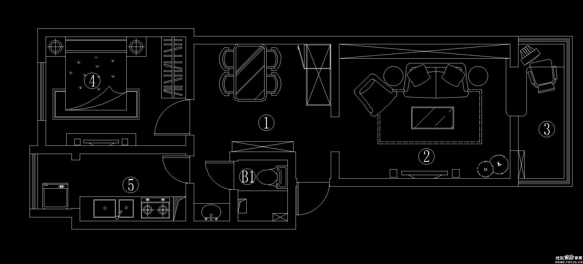 电路 电路图 电子 户型 户型图 平面图 原理图 1988_900
