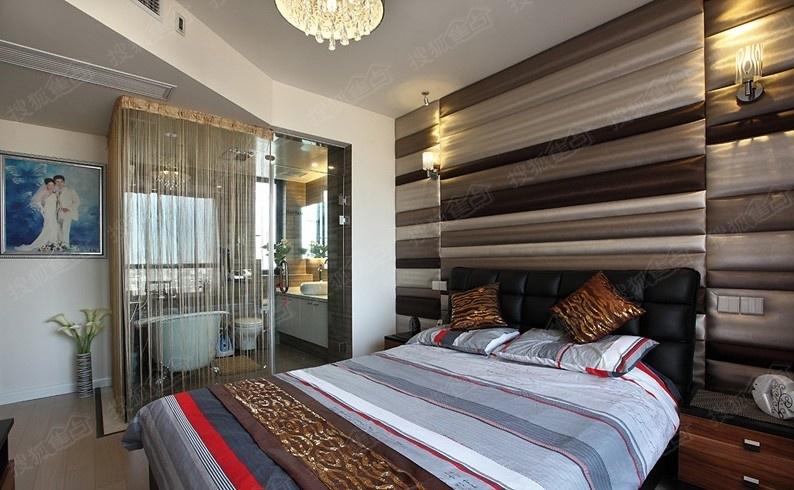 快來曬曬自己臥室裝修的美圖吧