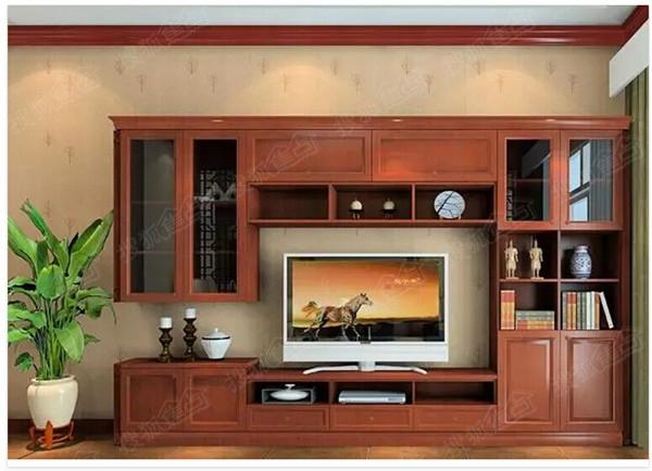 电视柜与吧台设计,光看看就美翻了