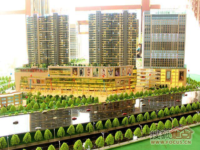 黄石义乌国际商贸城 图片