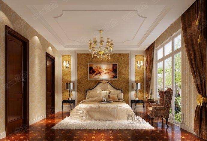 2016年第一场杭州高度国际别墅装修设计展高清图片