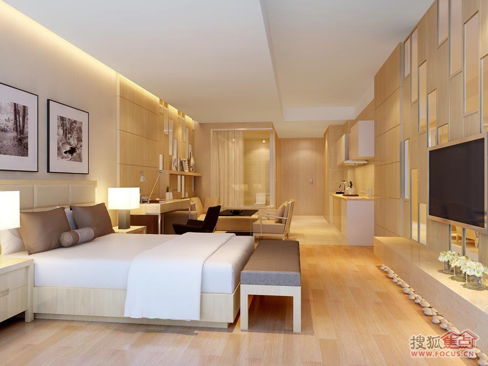公寓装修样板间技巧 公寓装修有哪些注意事项