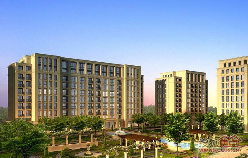 杭州房产网最新楼盘