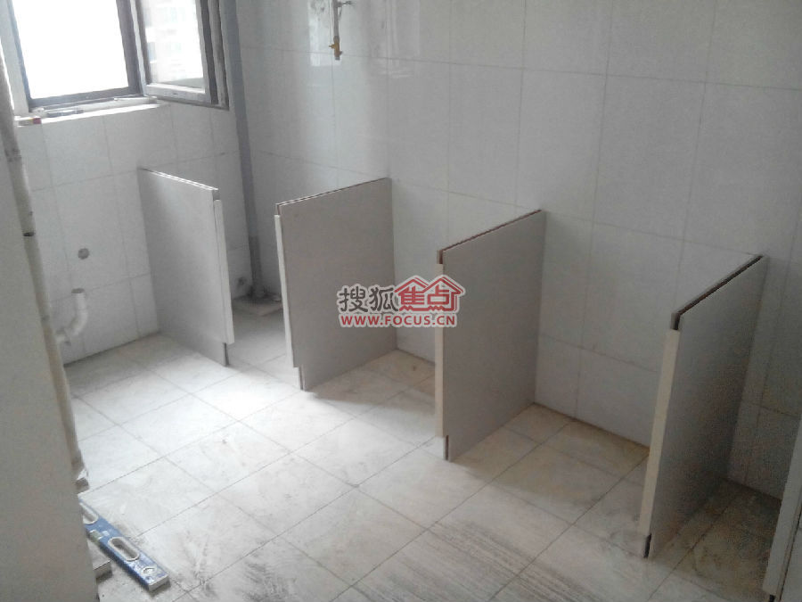 瓷砖橱柜制作步骤图片