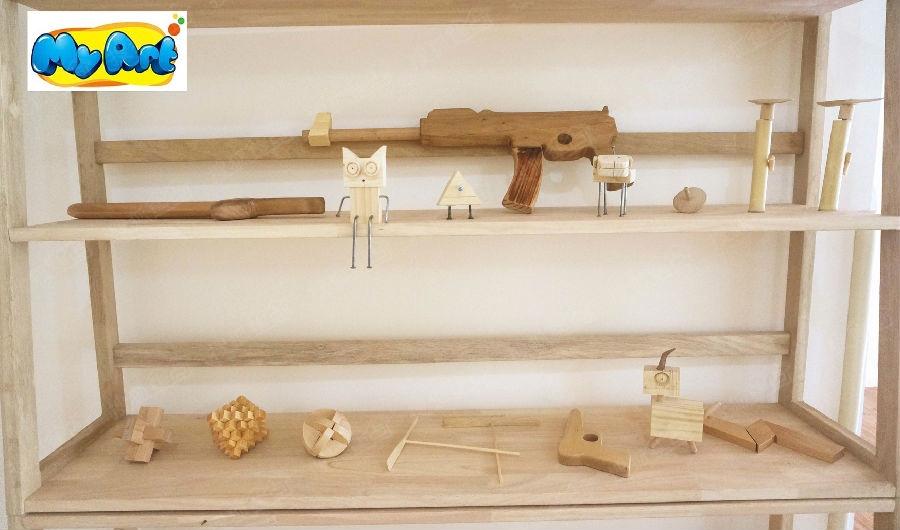 济南儿童美术|免费木工课体验活动-我的艺术儿童创艺馆图片