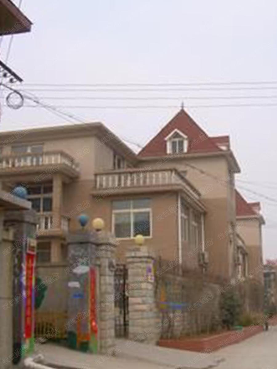 金鸡岭别墅