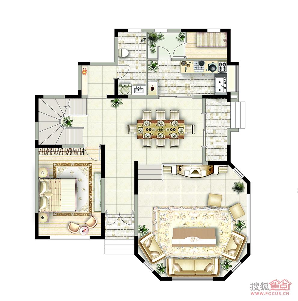 图: 最新动态 【保利·大名湖】90-300平米大宅即将推出