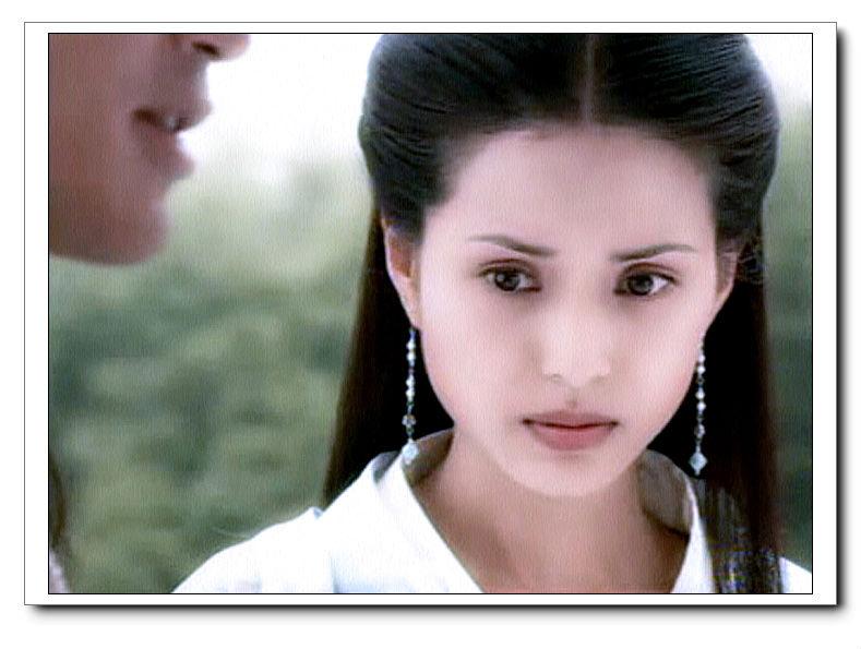 李若彤--辉煌的小龙女