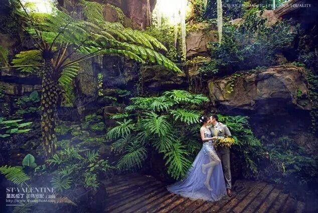 青岛婚纱摄影哪家好,怎么看拍婚纱照的意义