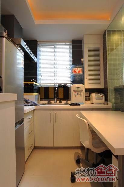 约 30平米小户型老房装修效果图高清图片