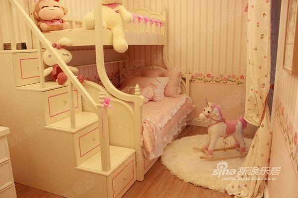 怎样才能装修出温馨可爱又安全的婴儿房?