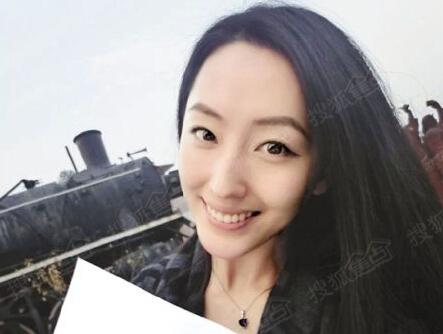 浙大美女体育老师颜值爆表人气爆棚图