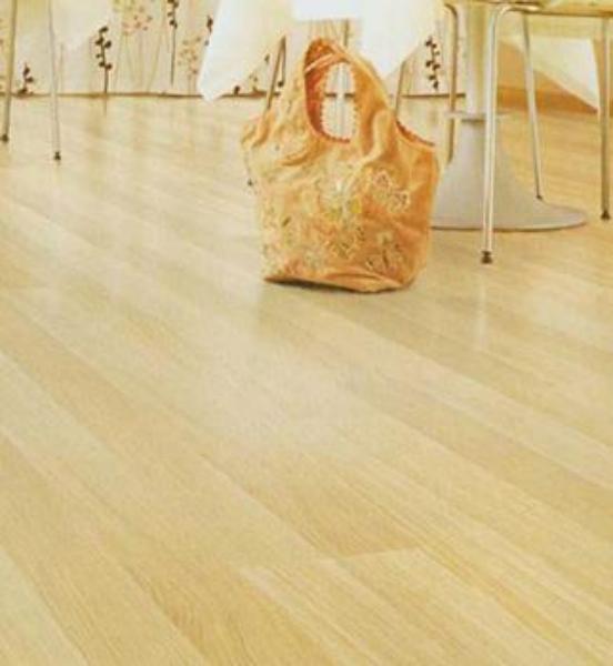 家装应结合实际 小户型不宜满铺木地板