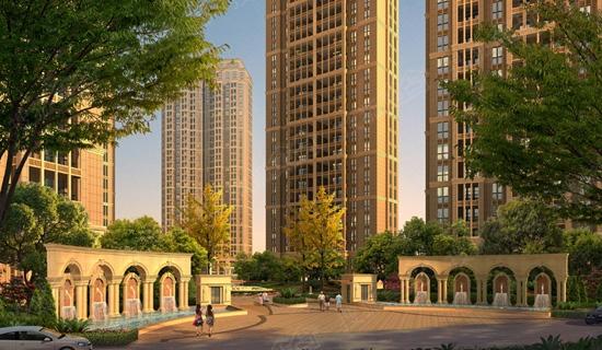 最豪华的小区_最高端的小区 最奢华的1楼 只为最尊贵的你 83万