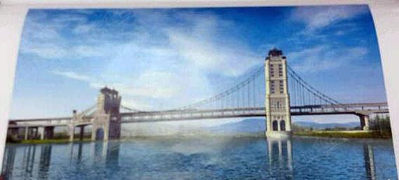 桥梁图片设计图