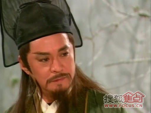 图 前TVB演员王伟去世 曾饰演岳不群等经典角色