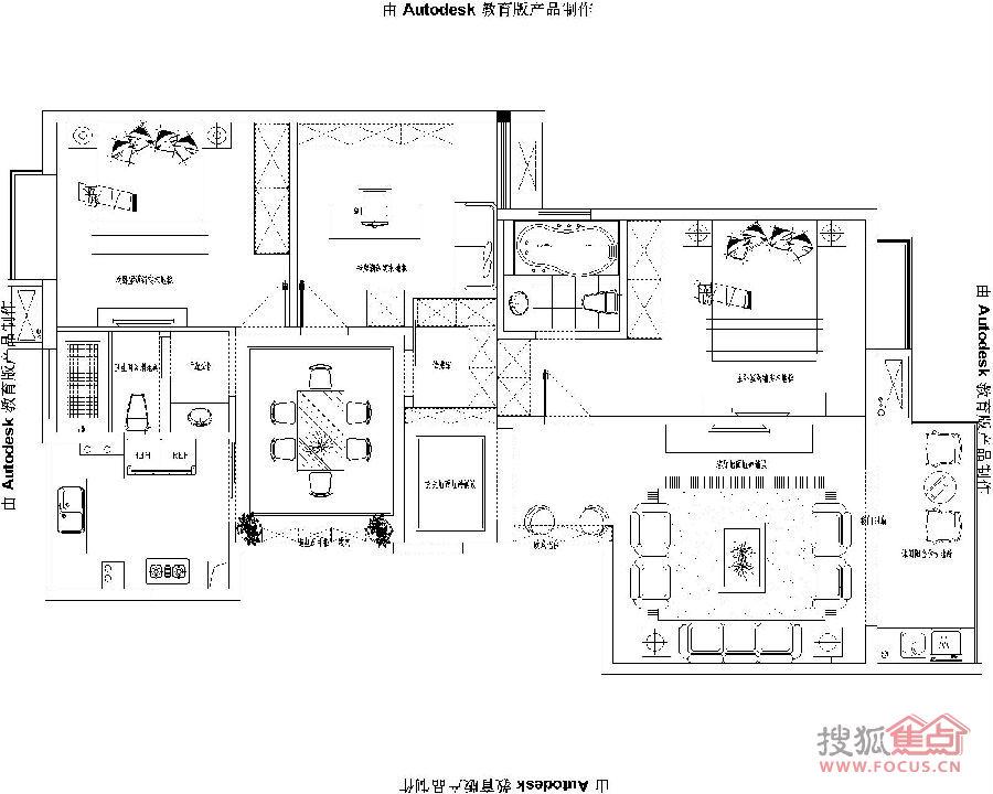 电路 电路图 电子 户型 户型图 平面图 原理图 900_720