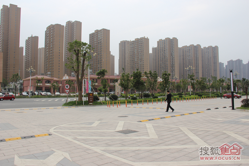 宁波杭州湾世纪城图片图片