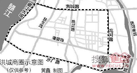 """往期回顾 【狐侃no.64】楼市限购松绑""""自扇耳光"""" 南昌也会""""过火""""?"""