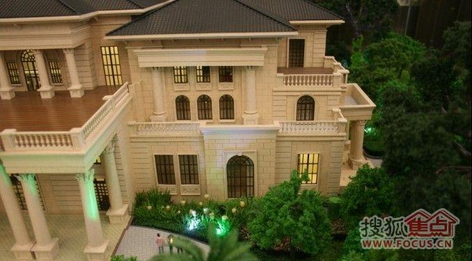城泰凡尔赛宫 图片