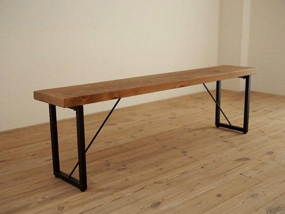 工艺非凡的木质家具设计(组图)