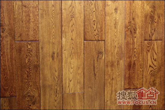 心治木20年 安信地板红星美凯龙真北店