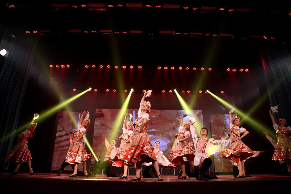 歌舞团b系列高清