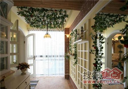 家居 起居室 设计 装修 450_312