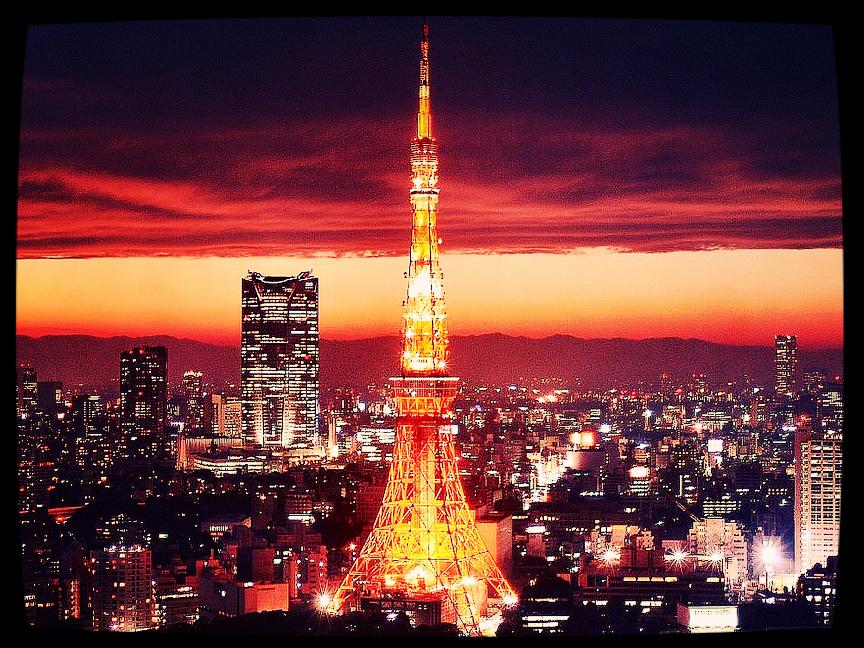 城市功能疏解启示录:东京卫星城战略实际失败-产业