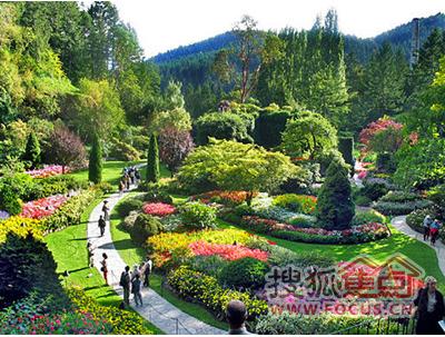 森视界景观国际设计_景观节点设计_景观设计策略