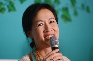 刘芷均,北京天安科创置业有限公司董事长