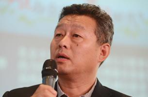 徐磊,北京首冶新元科技发展有限公司副总经理