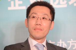 周晓骏骅,高力国际华北区办公楼服务部董事