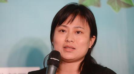 赵岩,DTZ戴德梁行华北区研究部主管